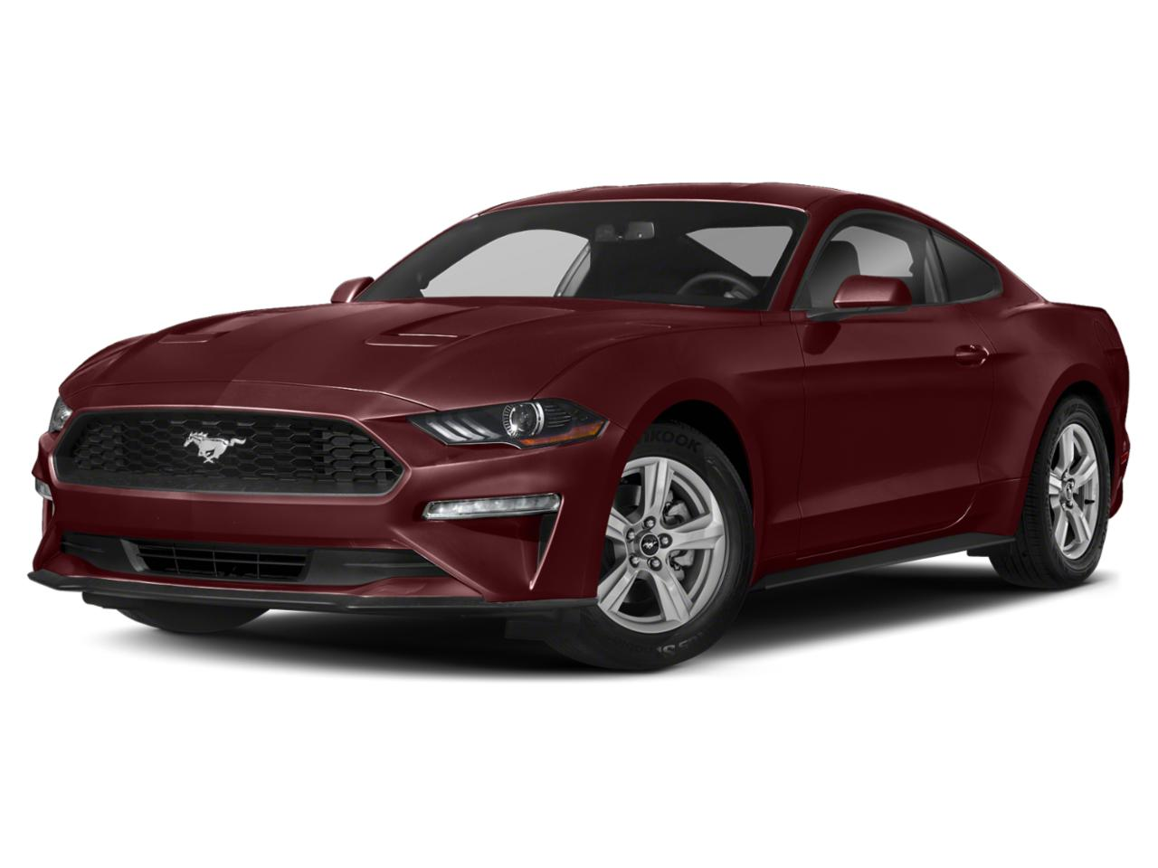 2018 Ford Mustang Vehicle Photo in King George, VA 22485