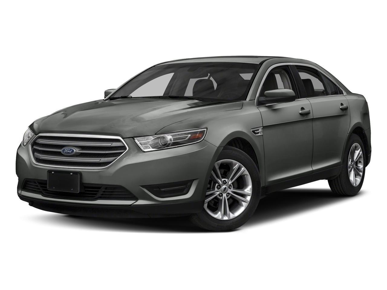 2018 Ford Taurus Vehicle Photo in Elyria, OH 44035
