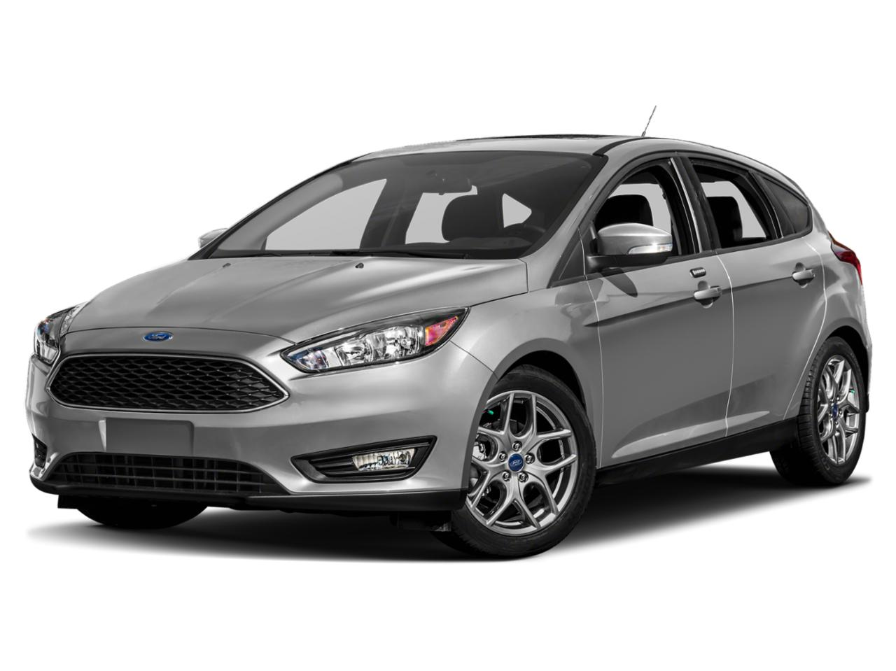 2018 Ford Focus Vehicle Photo in Colorado Springs, CO 80920