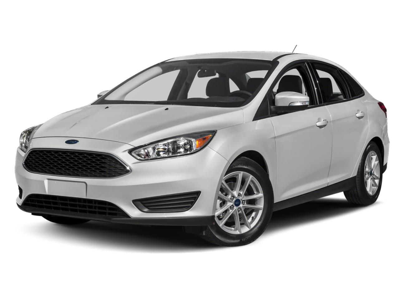 2018 Ford Focus Vehicle Photo in Beaufort, SC 29906