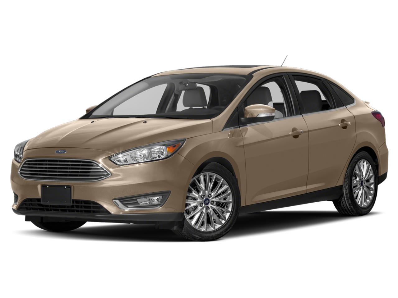 2018 Ford Focus Vehicle Photo in Portland, OR 97225