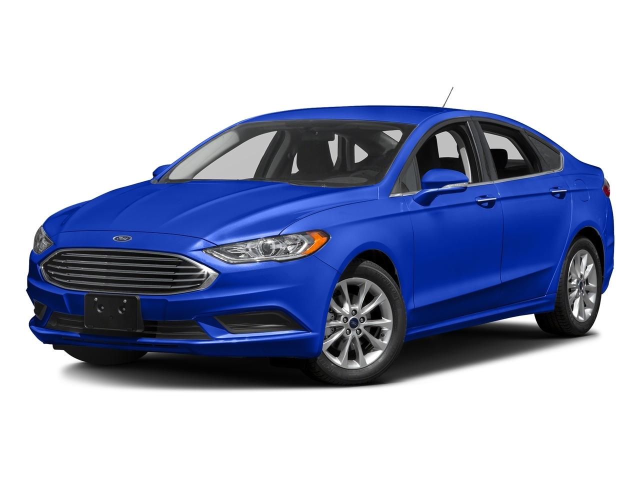 2018 Ford Fusion Vehicle Photo in Newark, DE 19711