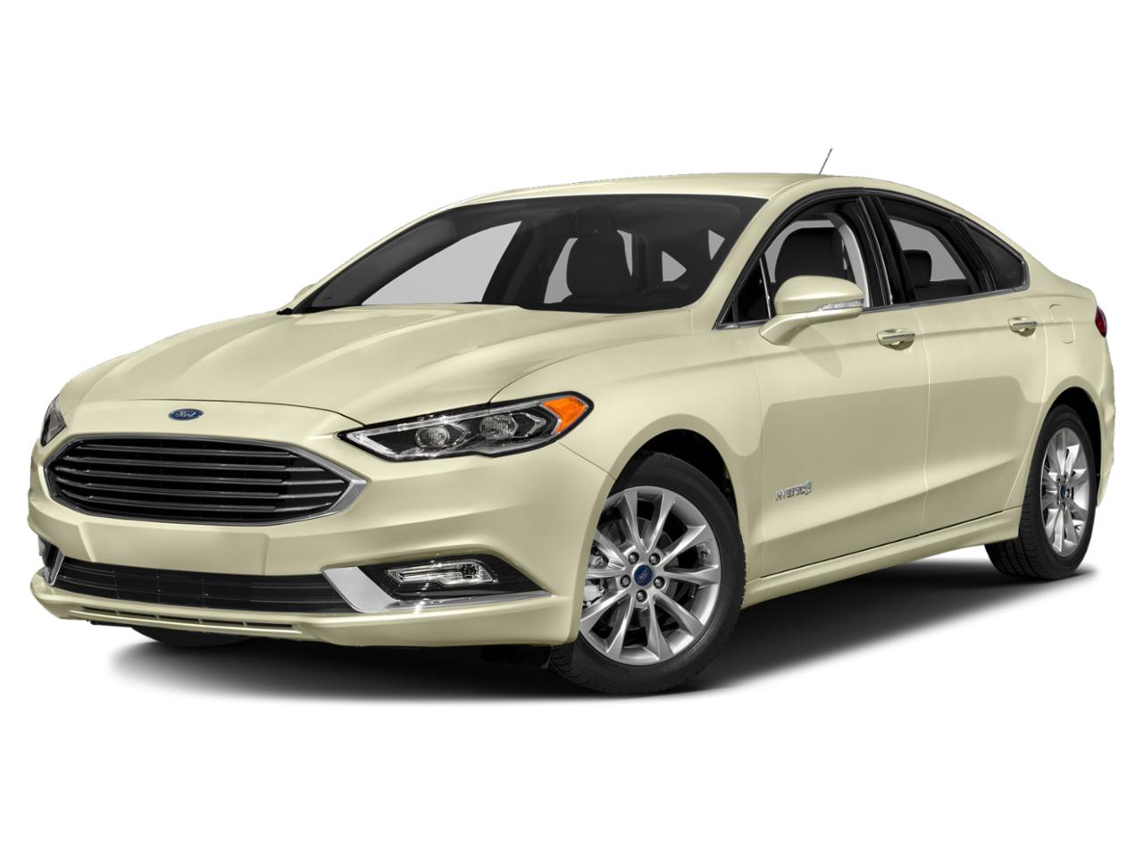 2018 Ford Fusion Hybrid Vehicle Photo in Denver, CO 80123