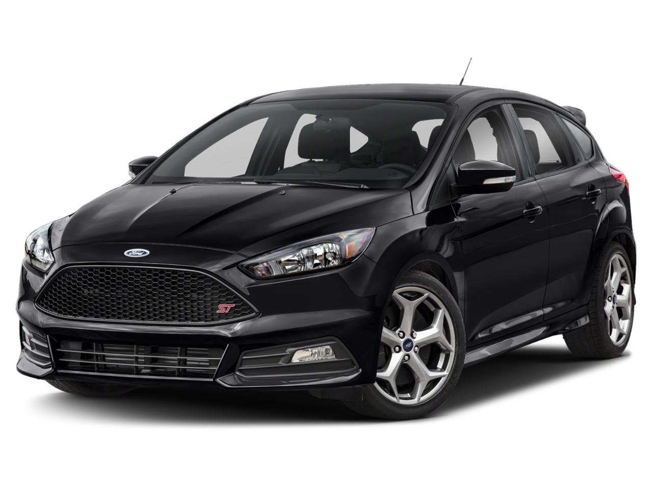 2018 Ford Focus Vehicle Photo in Owensboro, KY 42303