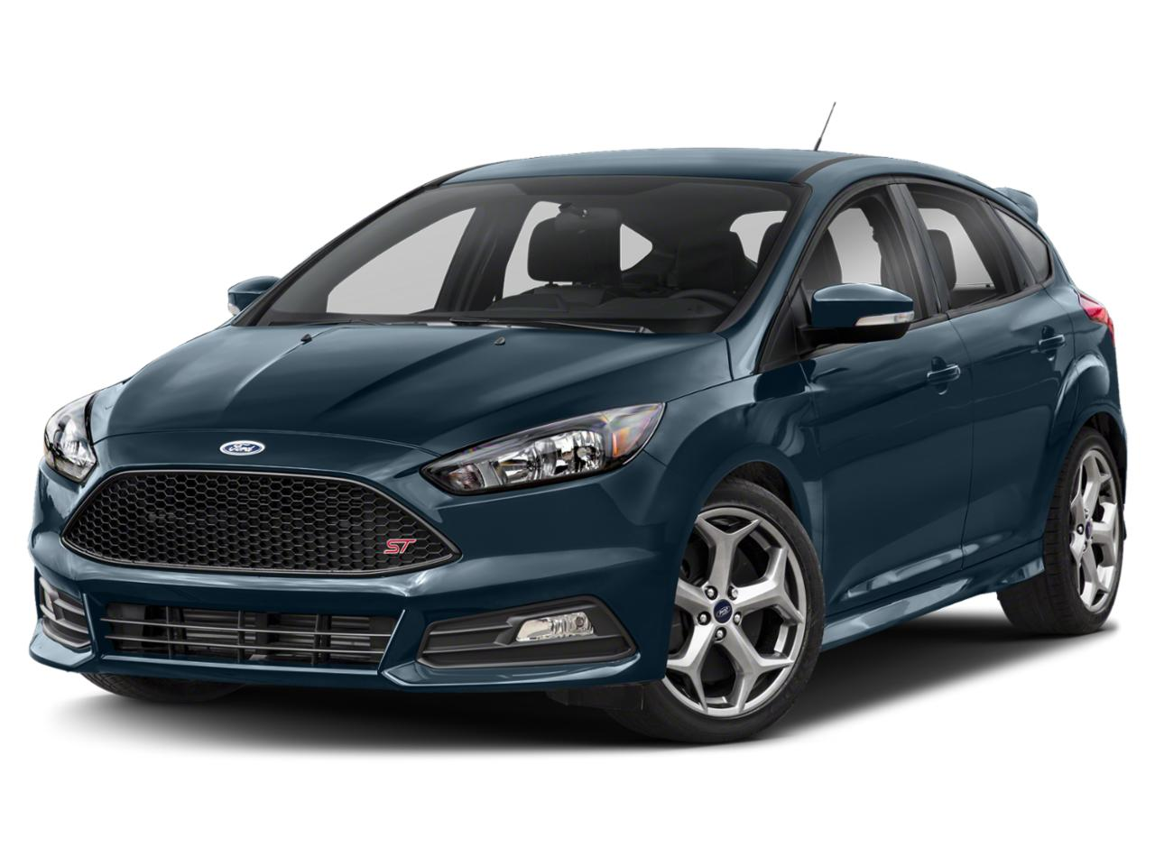 2018 Ford Focus Vehicle Photo in Plainfield, IL 60586