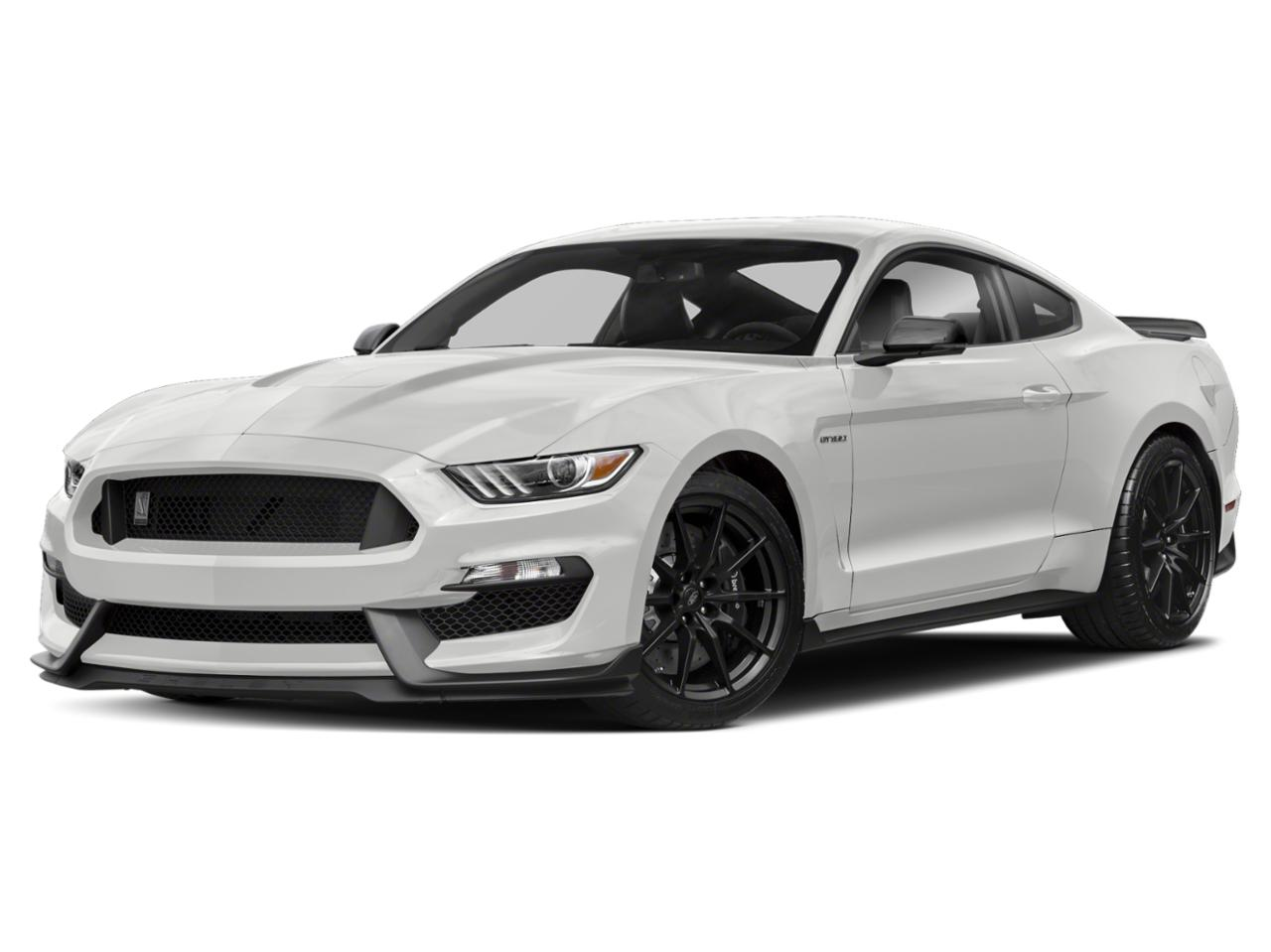2018 Ford Mustang Vehicle Photo in Temple, TX 76502