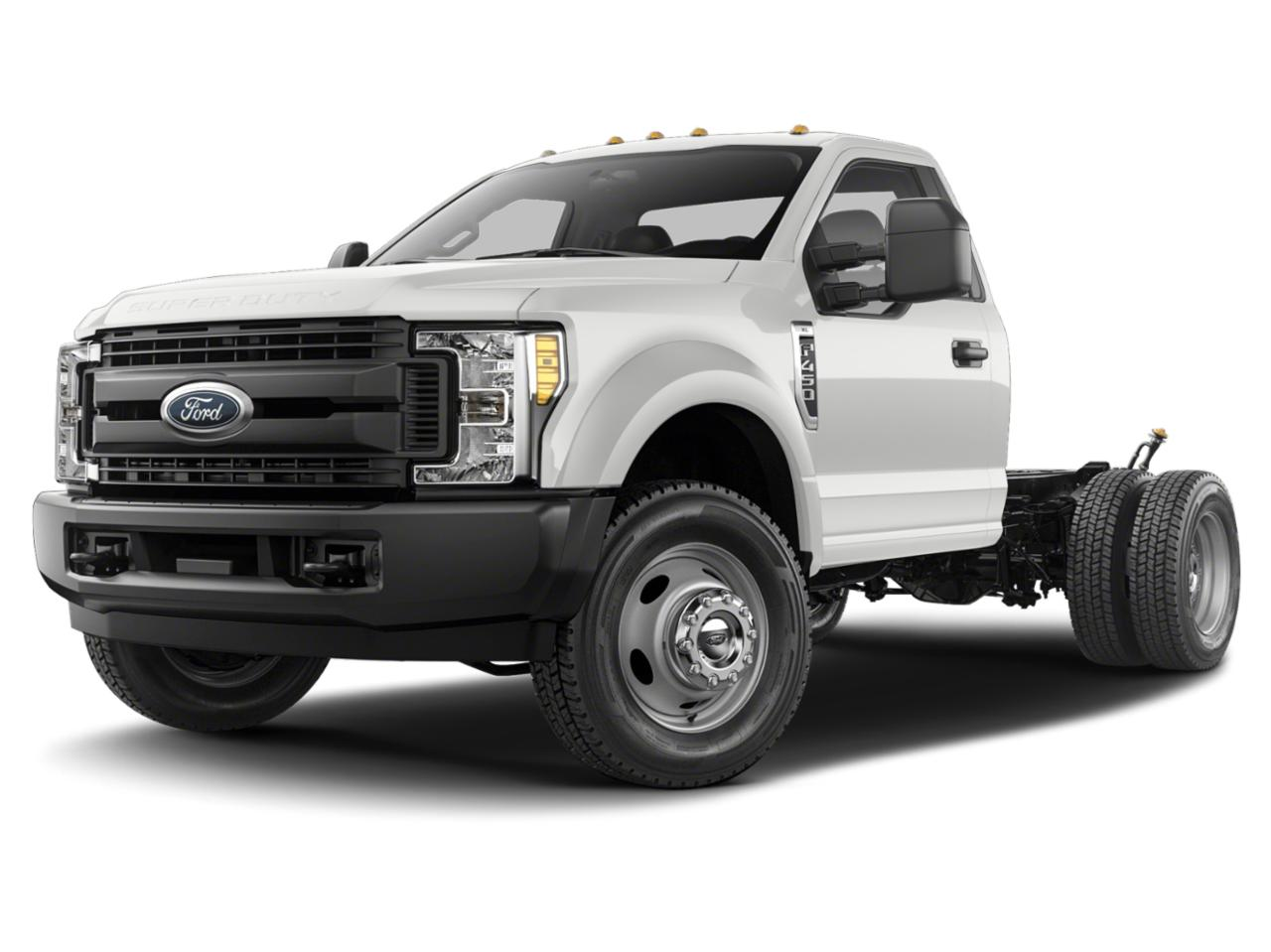 2018 Ford Super Duty F-450 DRW Vehicle Photo in Wendell, NC 27591