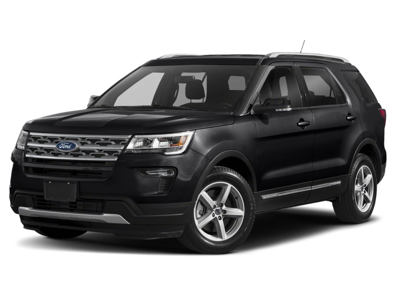 2018 Ford Explorer Vehicle Photo in Kernersville, NC 27284