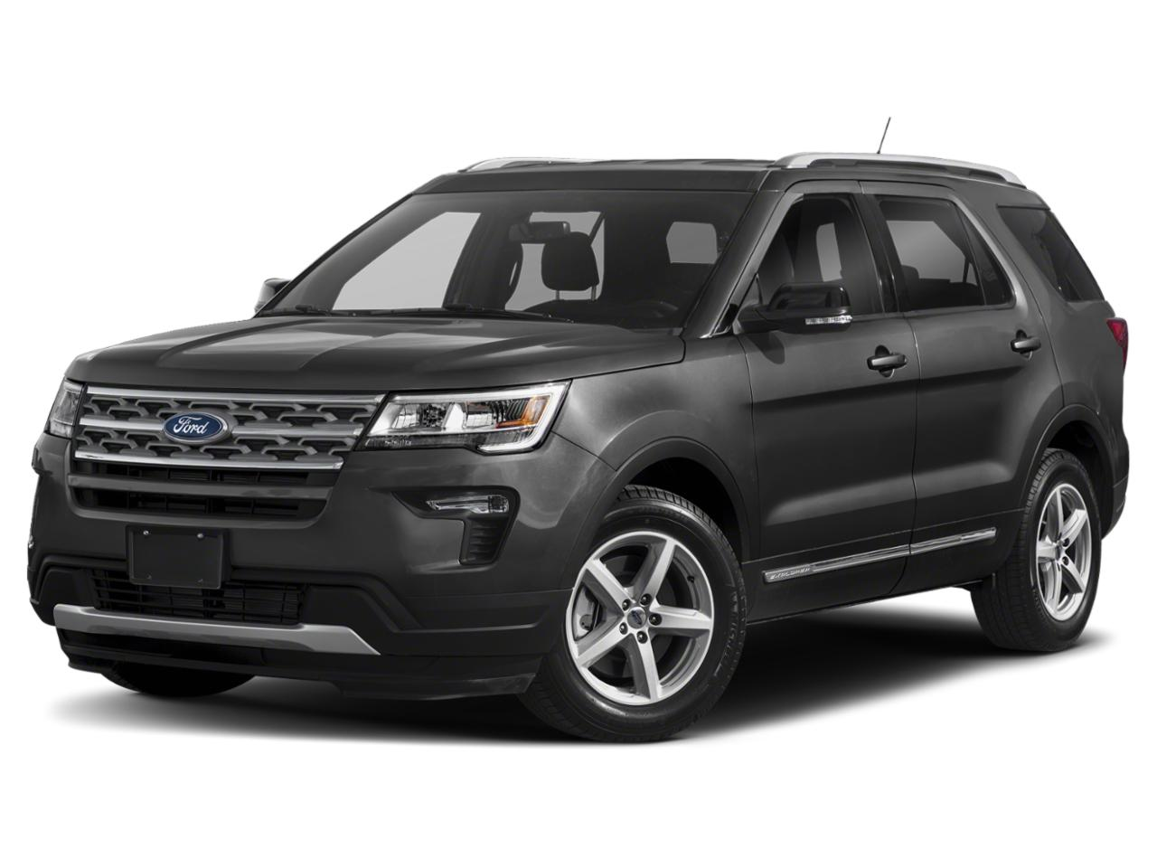 2018 Ford Explorer Vehicle Photo in Henderson, NV 89014