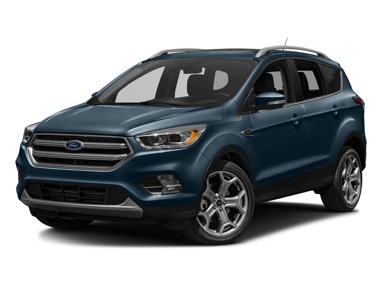 2018 Ford Escape Vehicle Photo in Souderton, PA 18964-1038