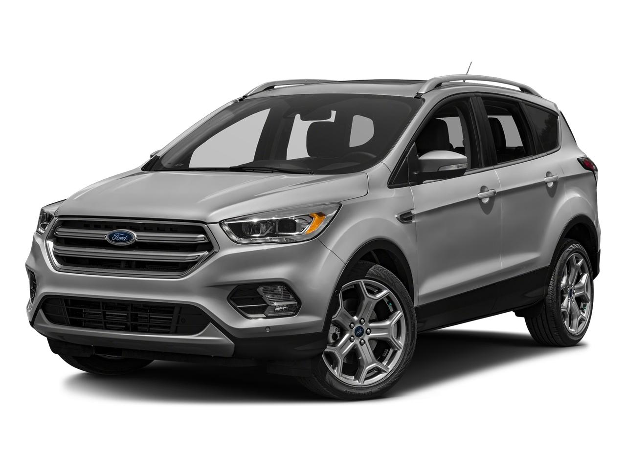 2018 Ford Escape Vehicle Photo in Quakertown, PA 18951-1403