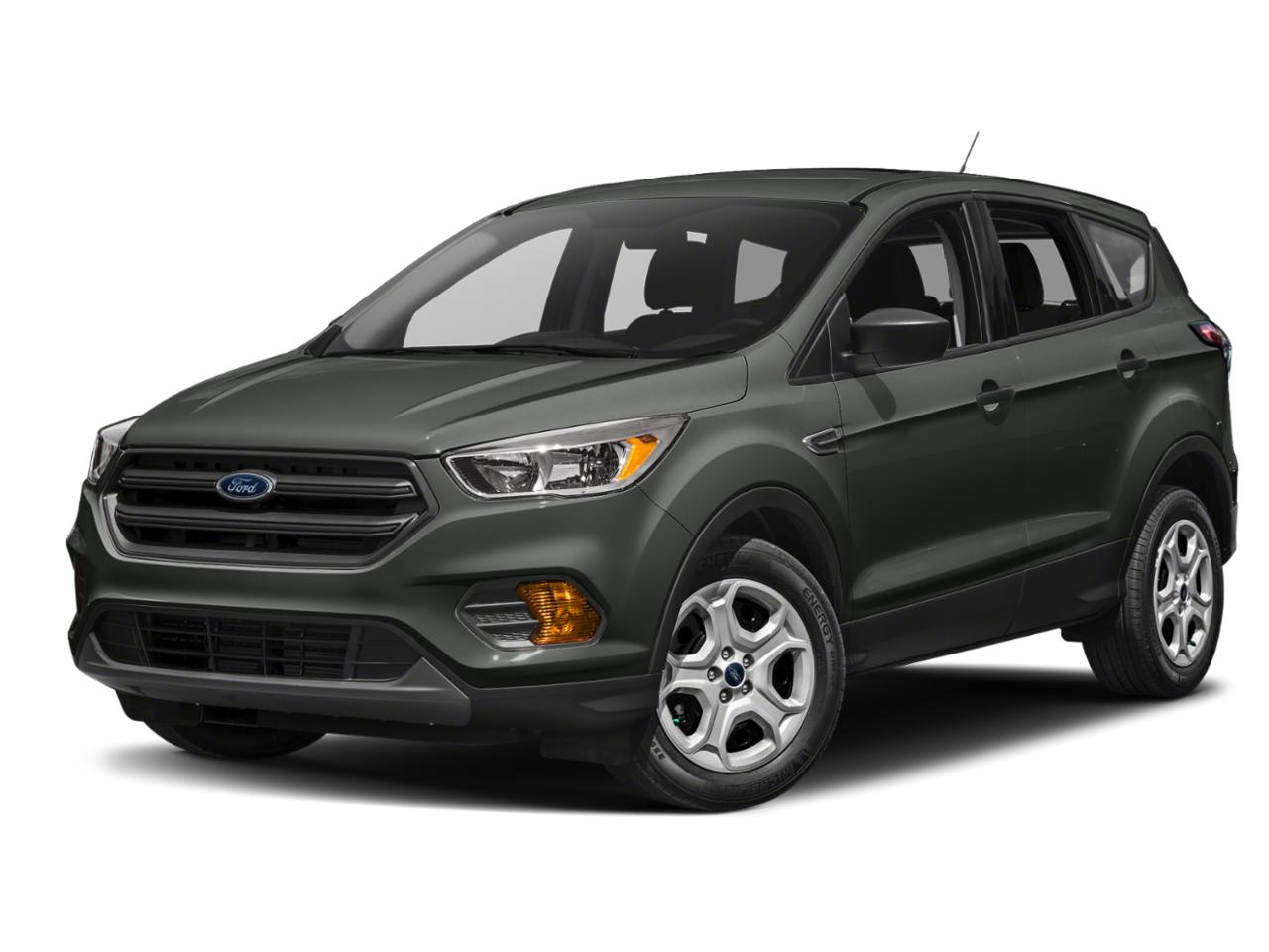 2018 Ford Escape Vehicle Photo in Tulsa, OK 74133