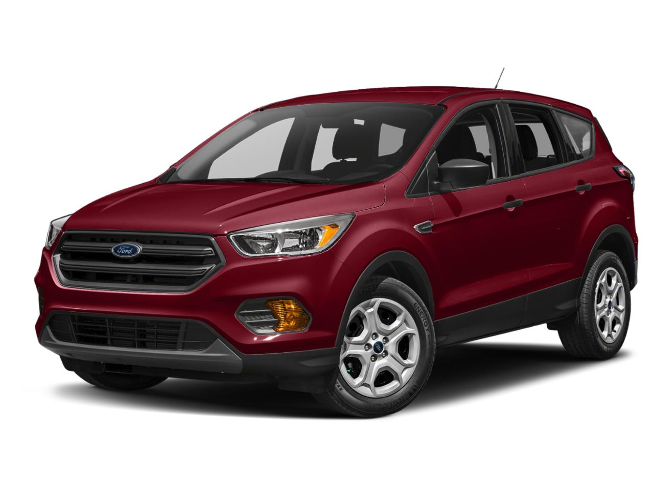 2018 Ford Escape Vehicle Photo in Massena, NY 13662