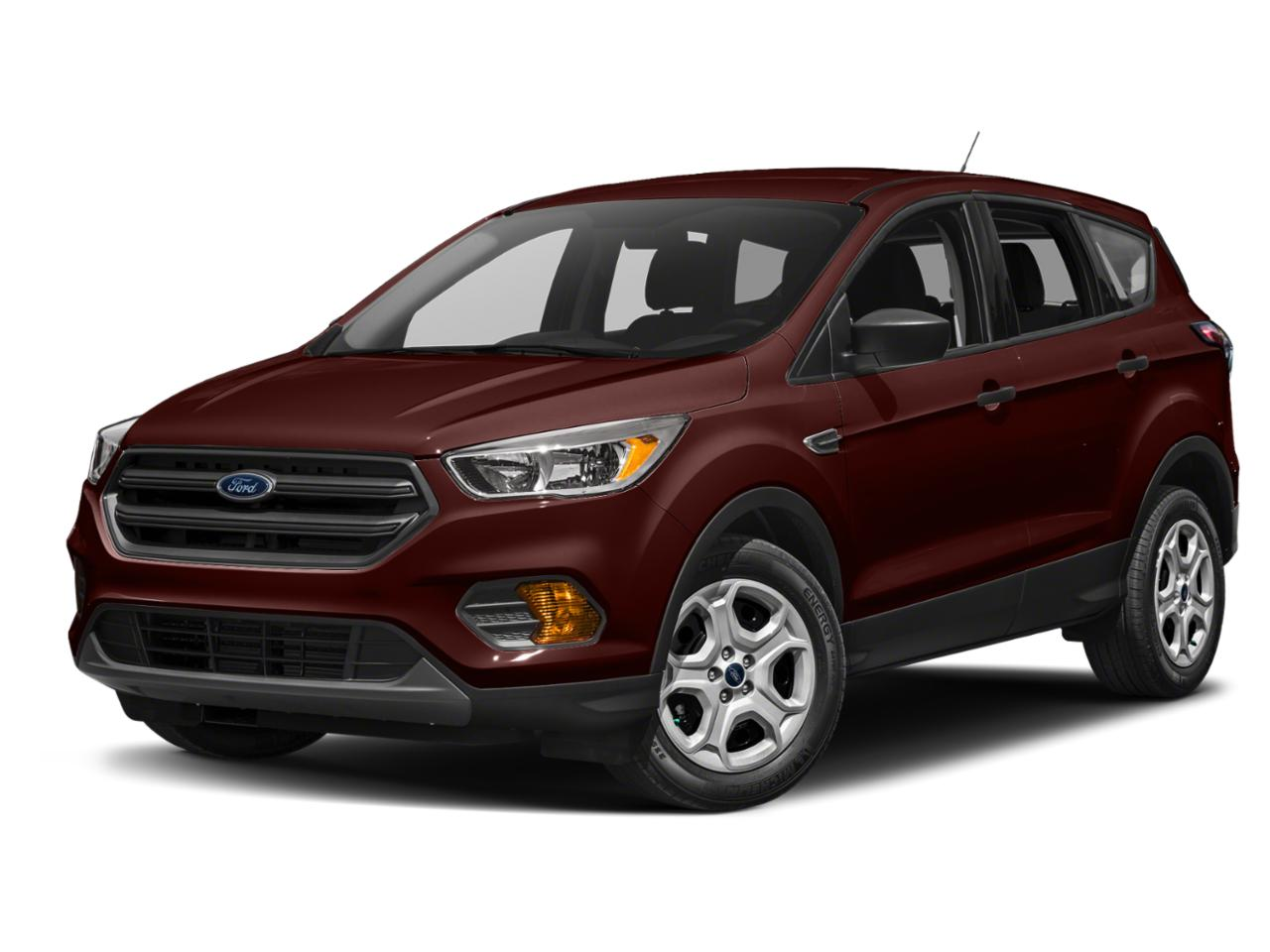2018 Ford Escape Vehicle Photo in Joliet, IL 60586