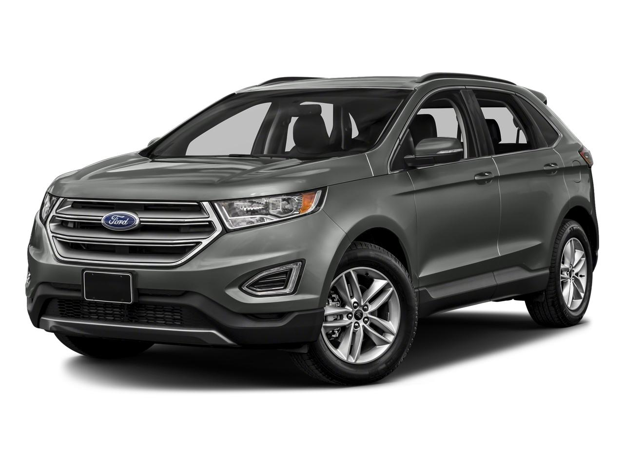 2018 Ford Edge Vehicle Photo in Akron, OH 44320