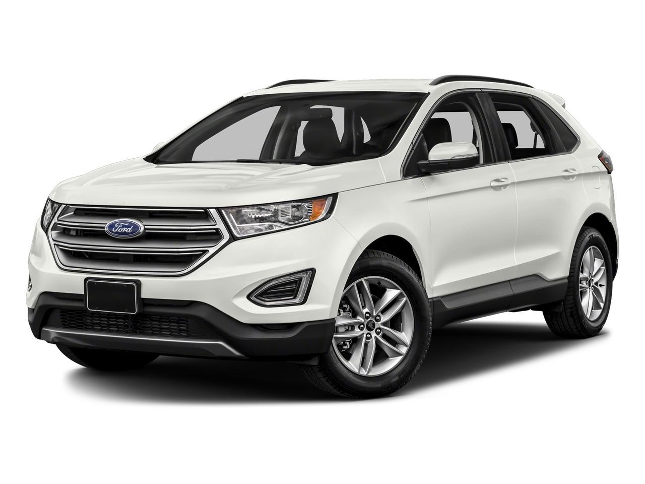 2018 Ford Edge Vehicle Photo in Peoria, IL 61615