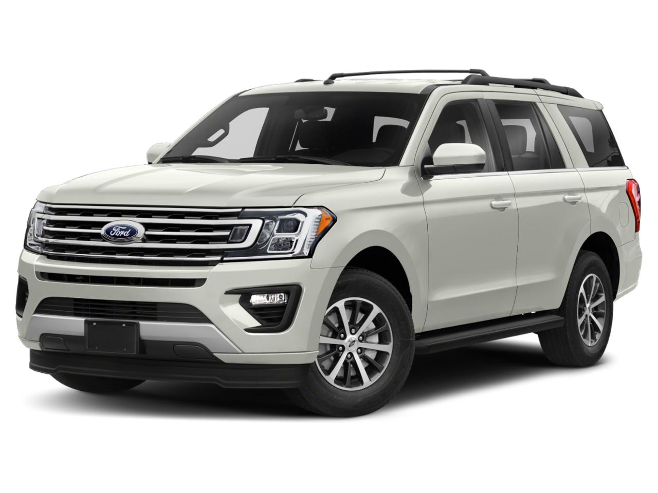2018 Ford Expedition Vehicle Photo in CHARLOTTE, NC 28212