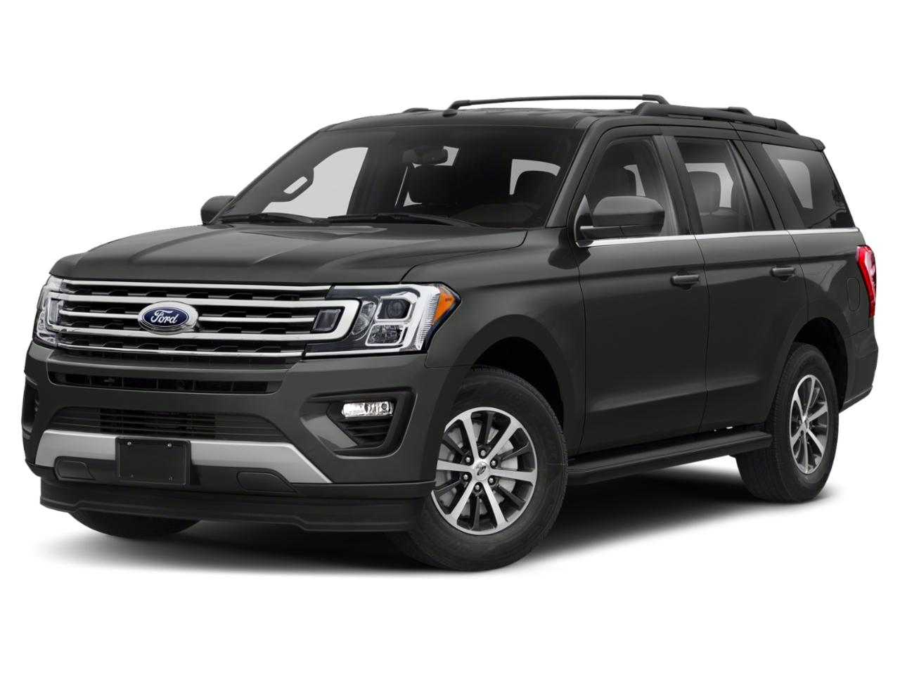 2018 Ford Expedition Vehicle Photo in Houston, TX 77546