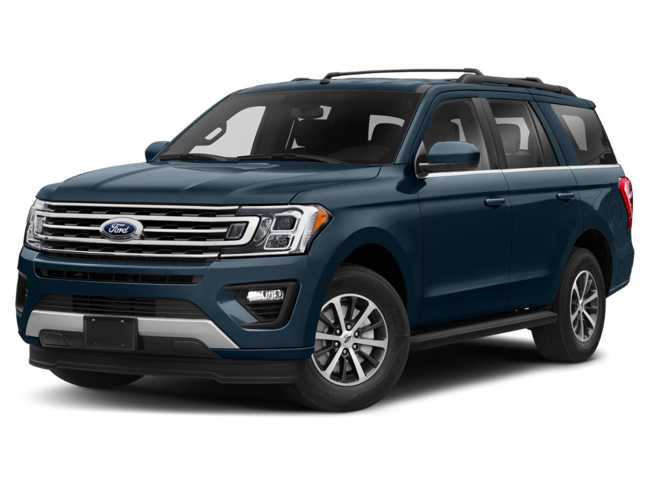 2018 Ford Expedition Vehicle Photo in Edinburg, TX 78542