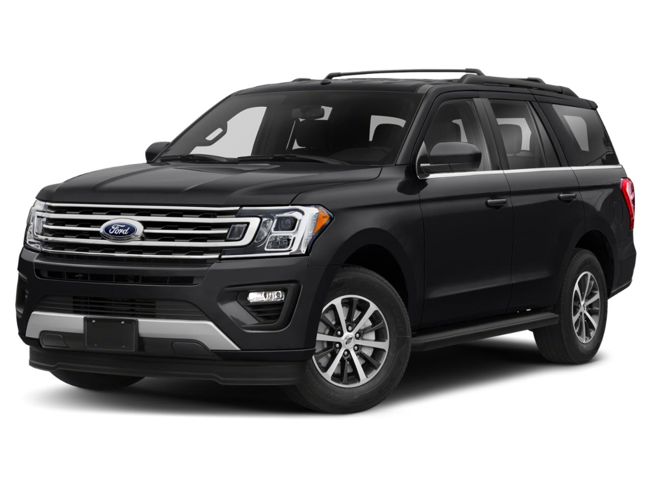 2018 Ford Expedition Vehicle Photo in Akron, OH 44320