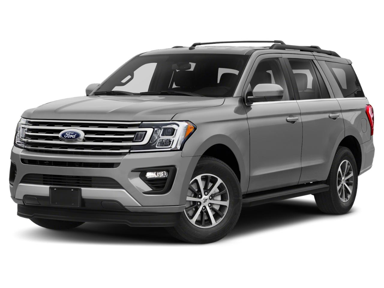 2018 Ford Expedition Vehicle Photo in Tulsa, OK 74133