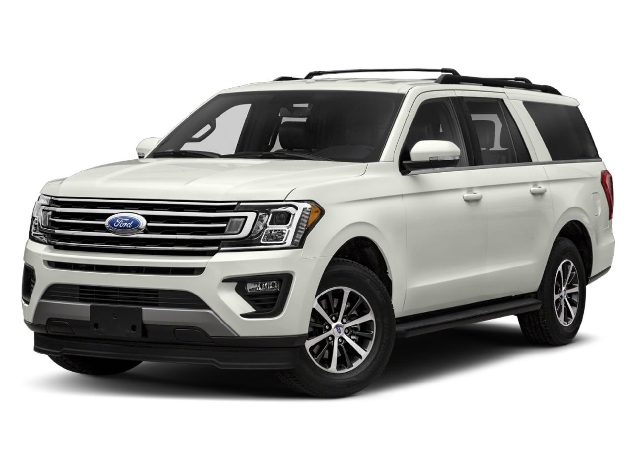 2018 Ford Expedition Max Vehicle Photo in Hartford, KY 42347-1845