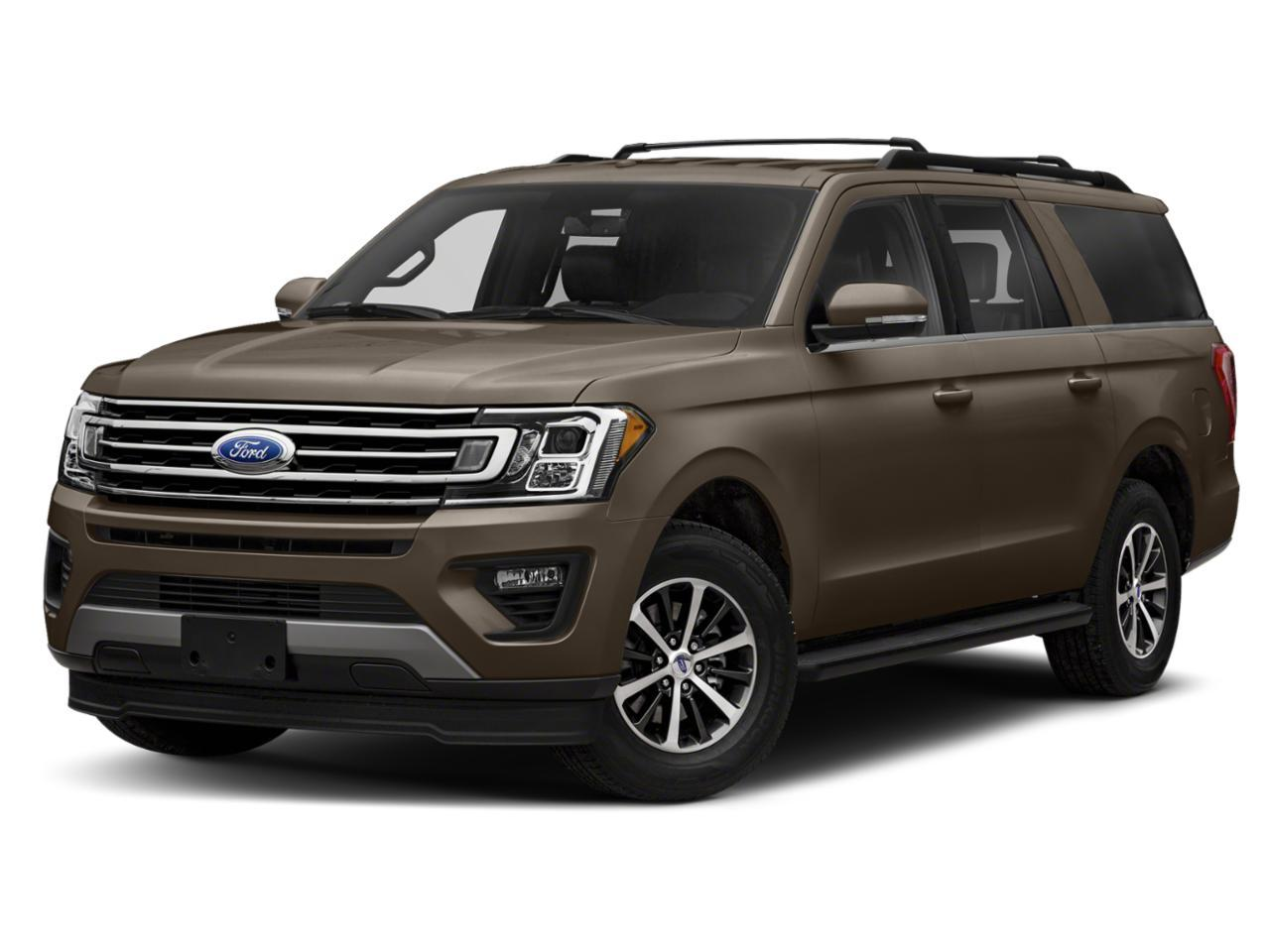 2018 Ford Expedition Max Vehicle Photo in Broussard, LA 70518