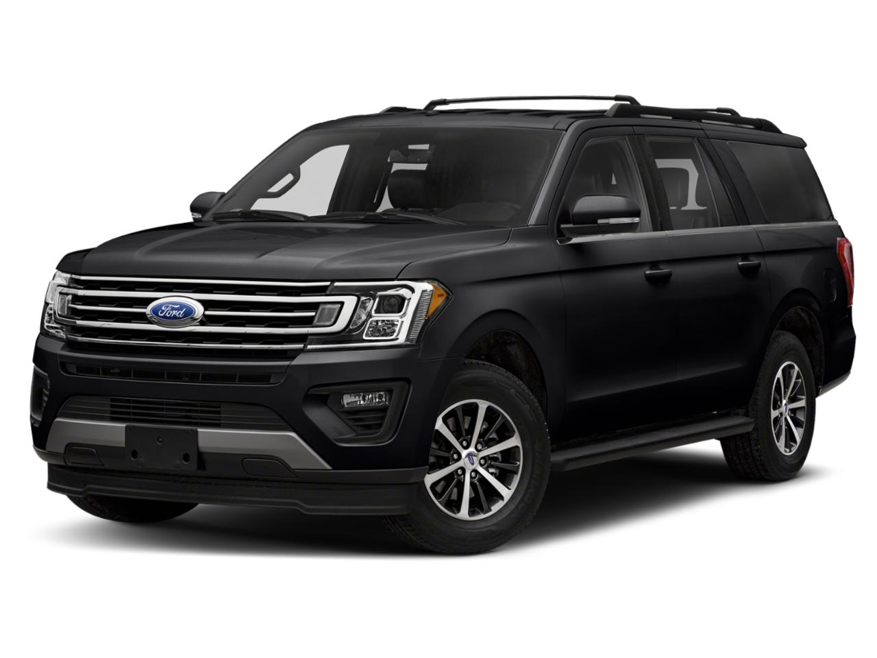 2018 Ford Expedition Max Vehicle Photo in Austin, TX 78759