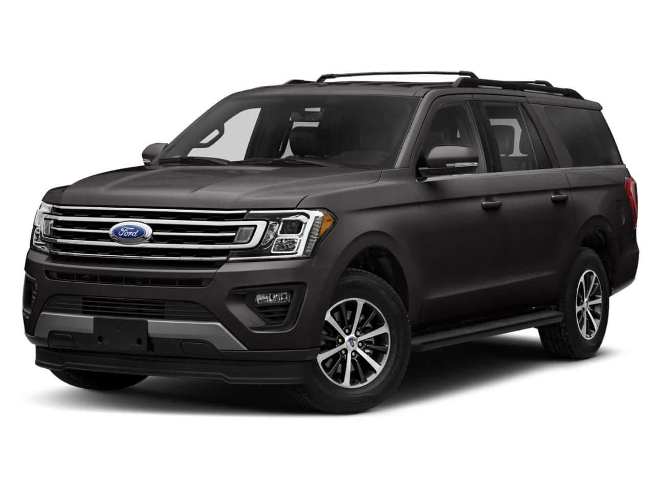 2018 Ford Expedition Max Vehicle Photo in Anaheim, CA 92806
