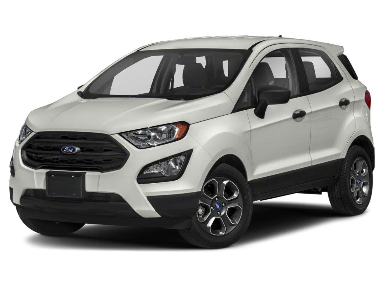 2018 Ford EcoSport Vehicle Photo in Austin, TX 78759