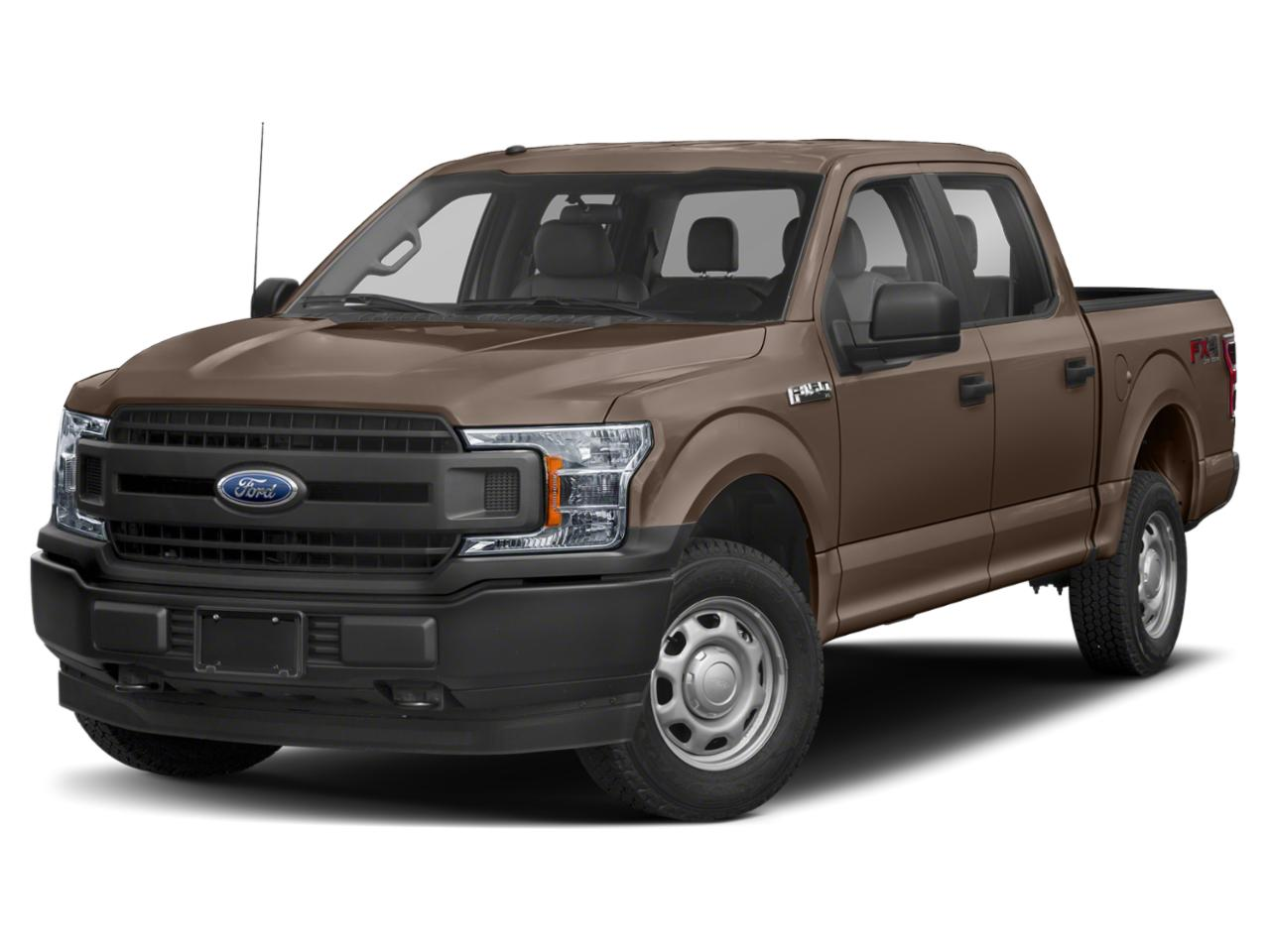 2018 Ford F-150 Vehicle Photo in Jasper, GA 30143