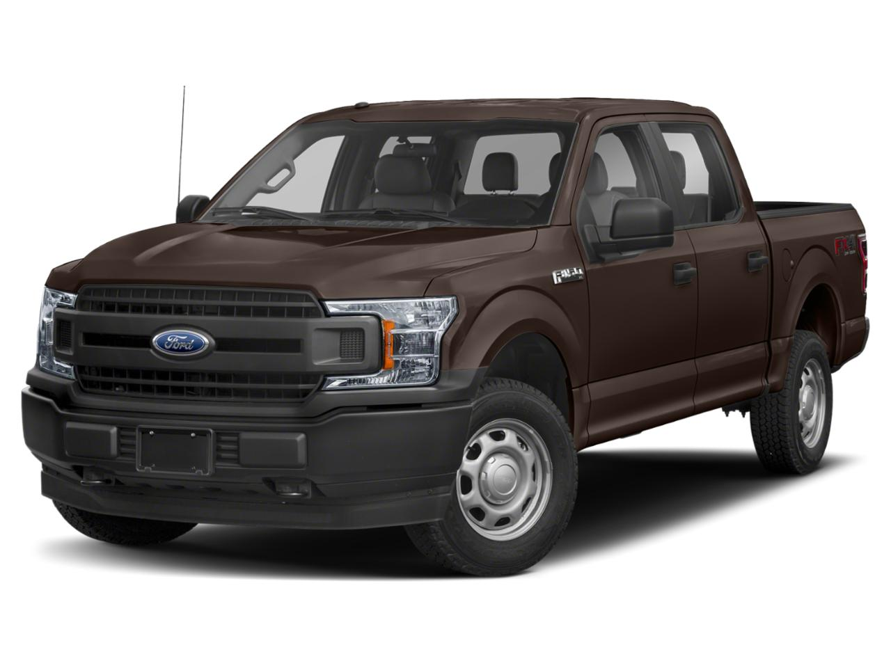 2018 Ford F-150 Vehicle Photo in Cherry Hill, NJ 08002
