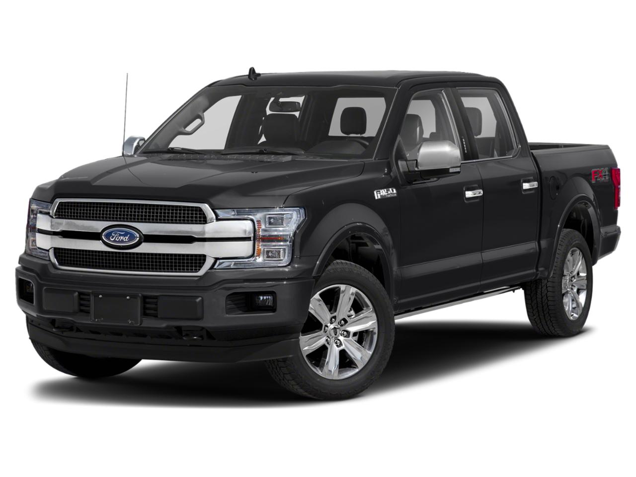 2018 Ford F-150 Vehicle Photo in Medina, OH 44256