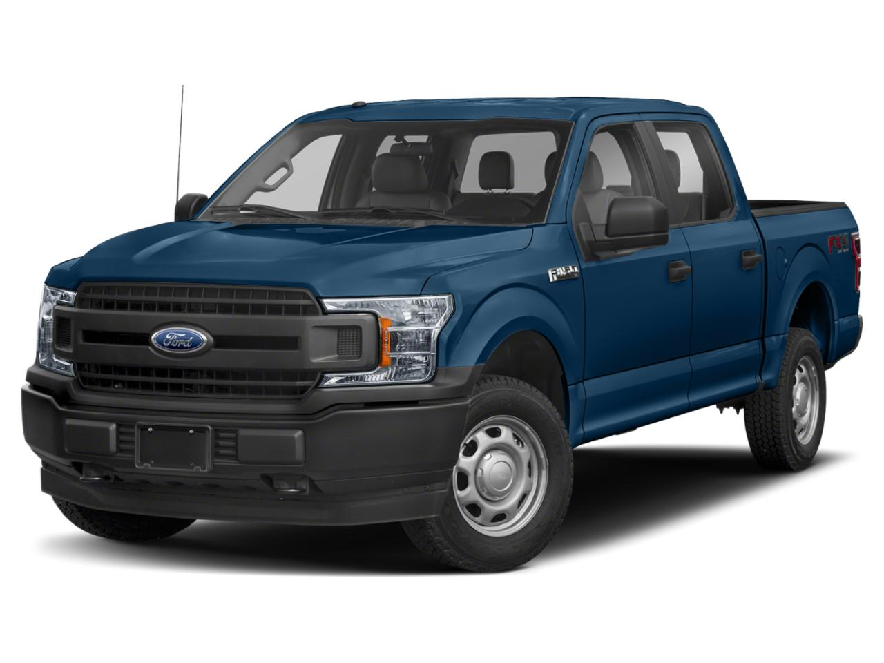 2018 Ford F-150 Vehicle Photo in Emporia, VA 23847