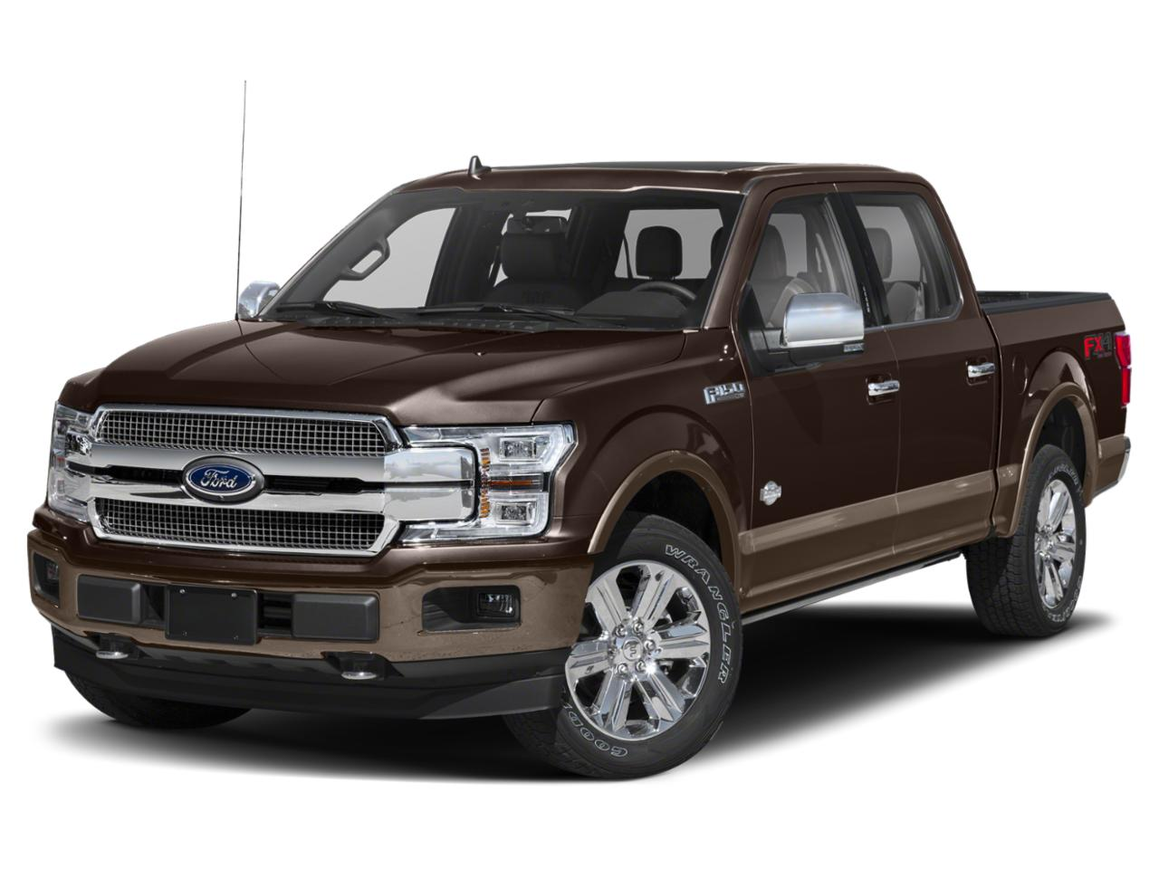 2018 Ford F-150 Vehicle Photo in Shreveport, LA 71105
