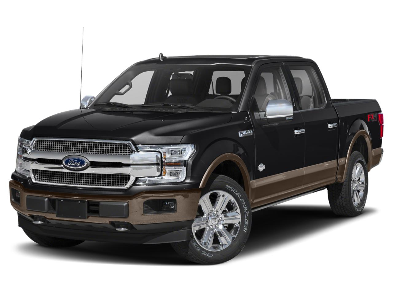 2018 Ford F-150 Vehicle Photo in San Antonio, TX 78230