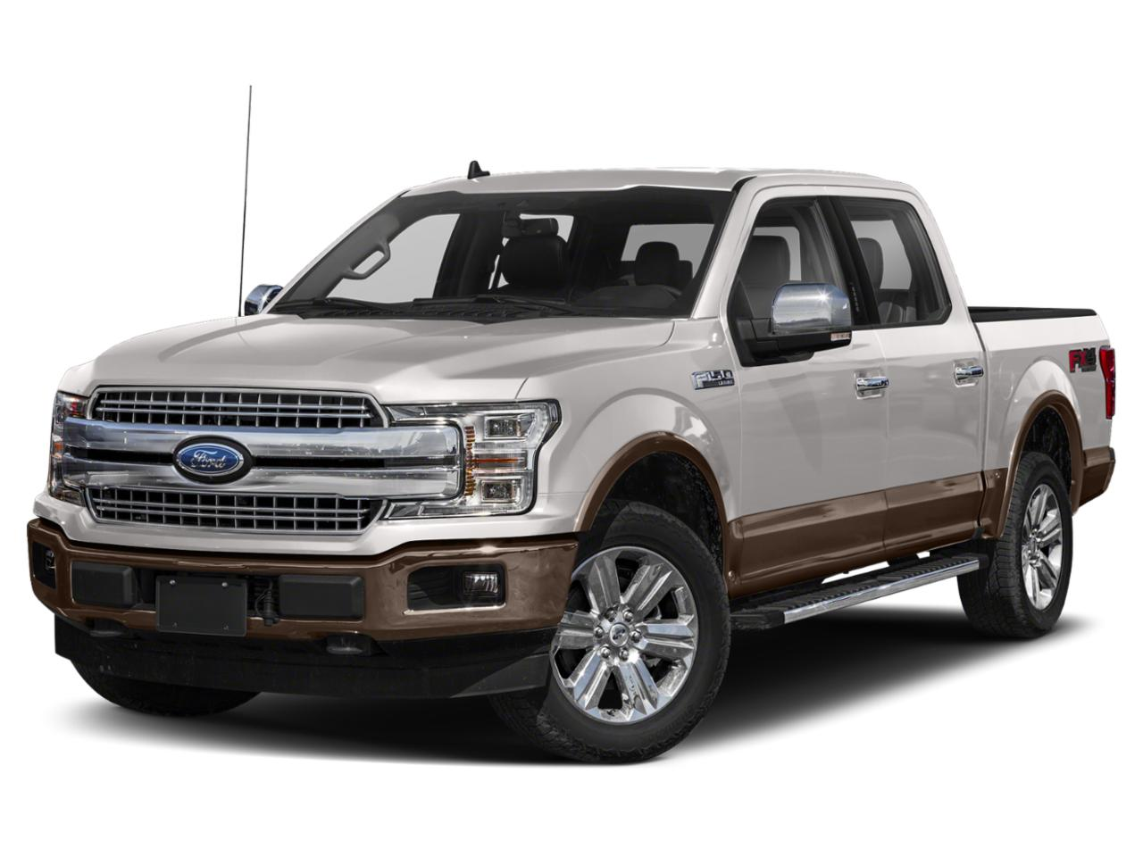 2018 Ford F-150 Vehicle Photo in Owensboro, KY 42303