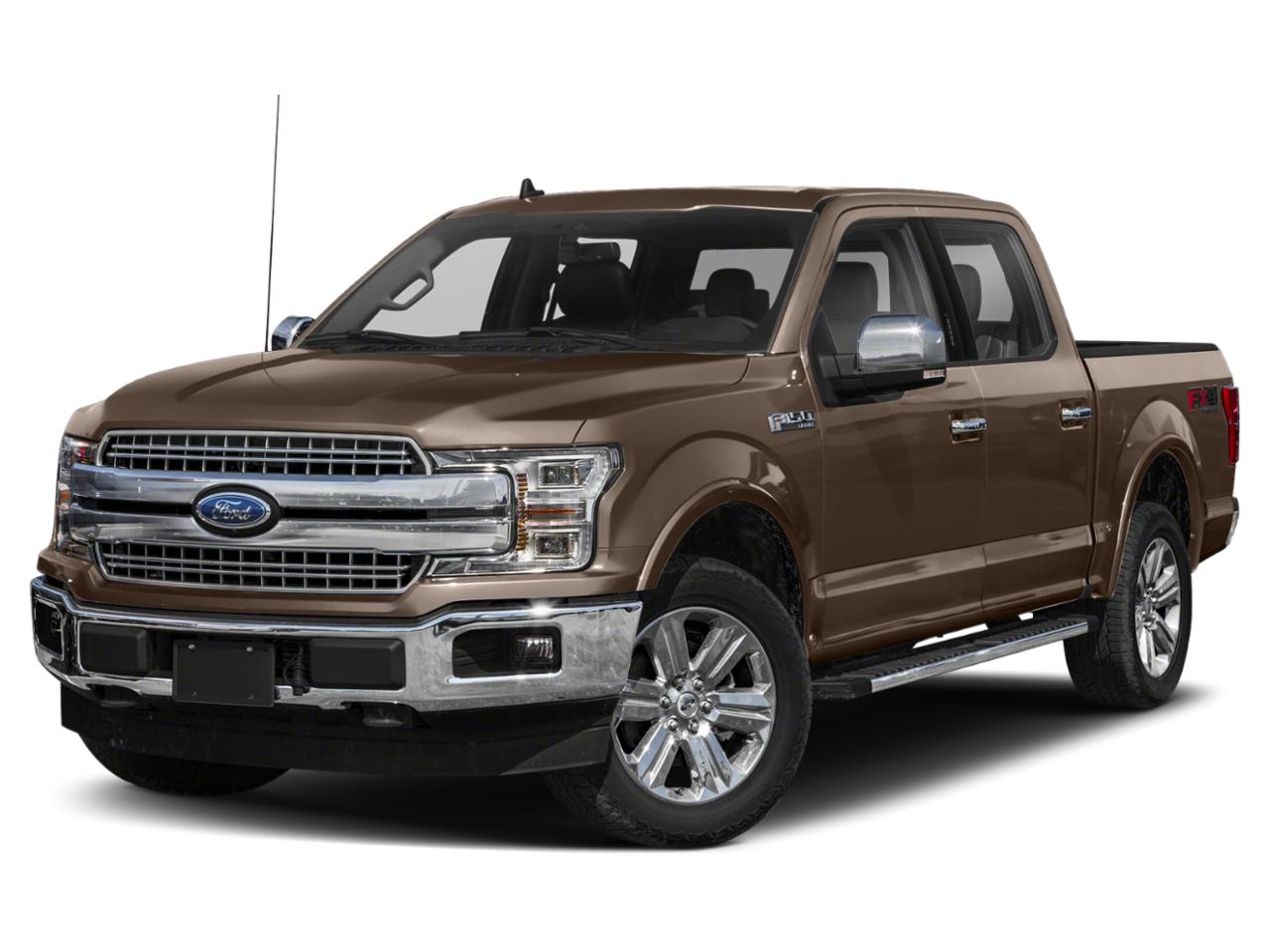 2018 Ford F-150 Vehicle Photo in Independence, MO 64055