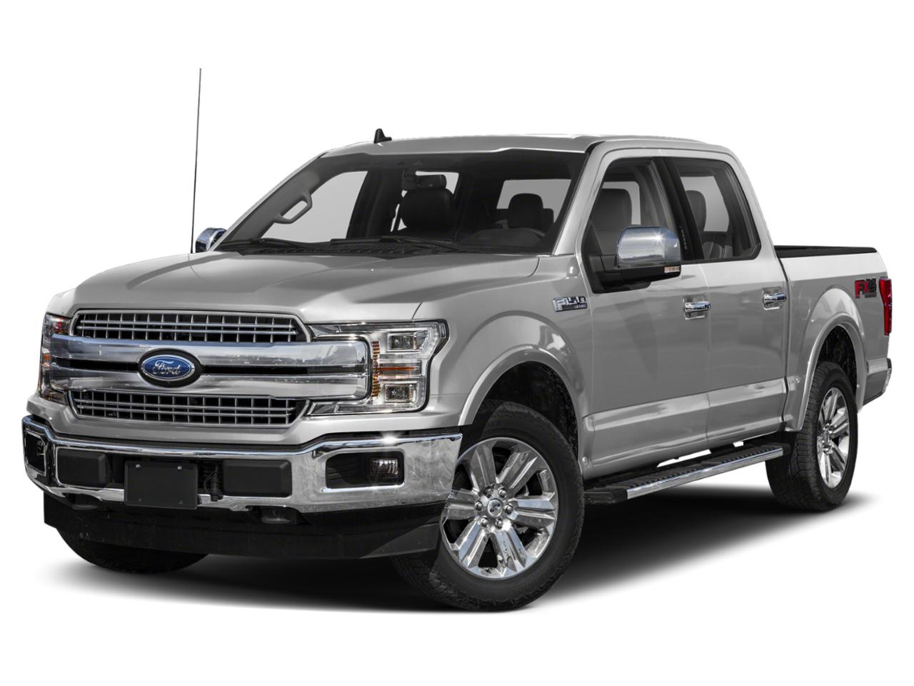 2018 Ford F-150 Vehicle Photo in Kernersville, NC 27284