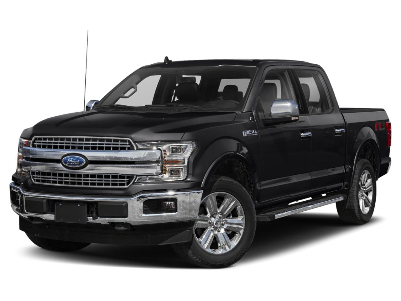 2018 Ford F-150 Vehicle Photo in Burlington, WI 53105