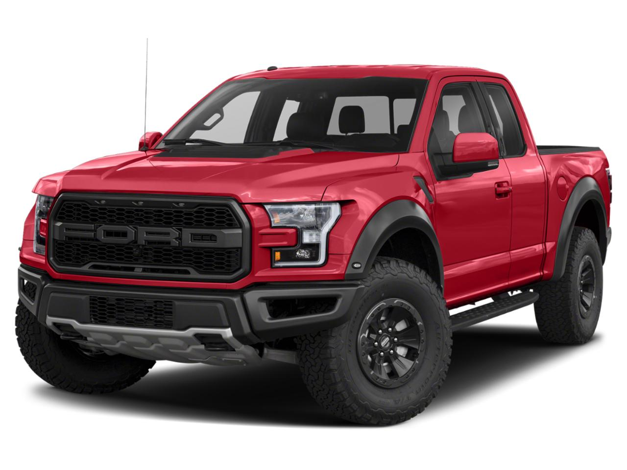 2018 Ford F-150 Vehicle Photo in El Paso, TX 79936