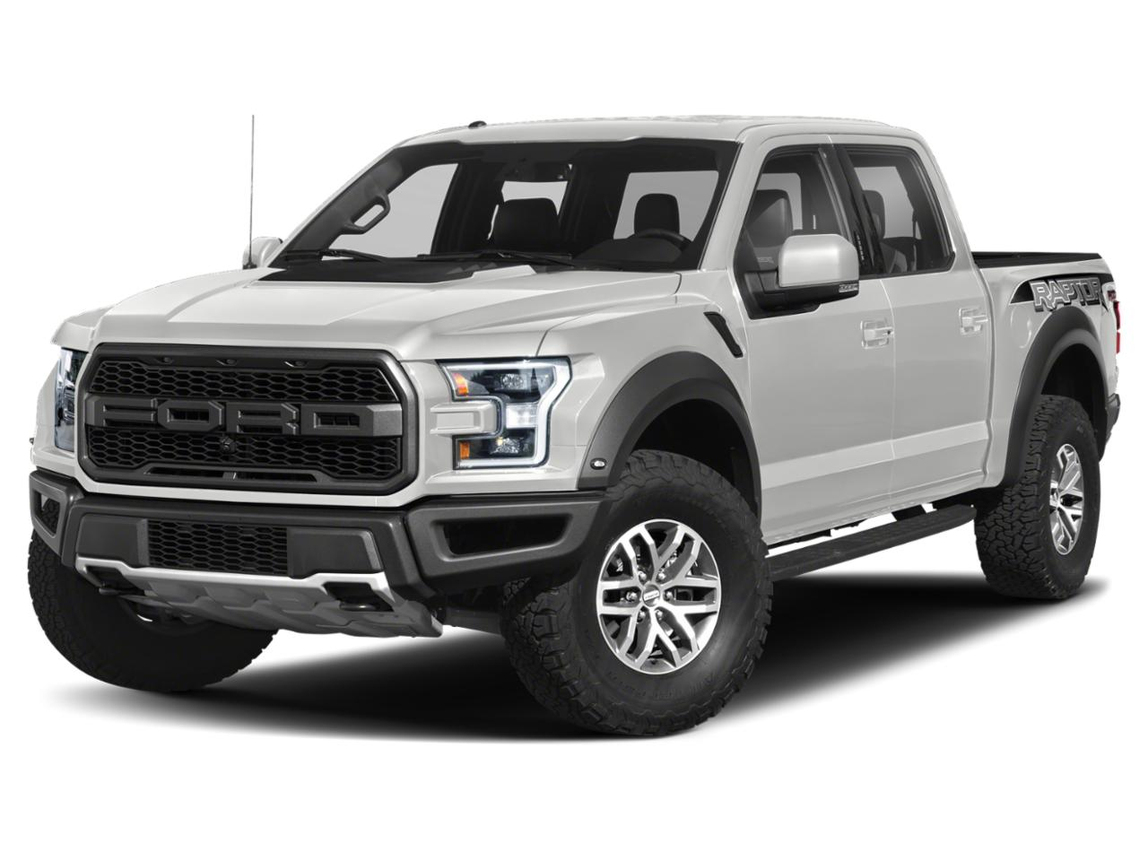 2018 Ford F-150 Vehicle Photo in Streetsboro, OH 44241
