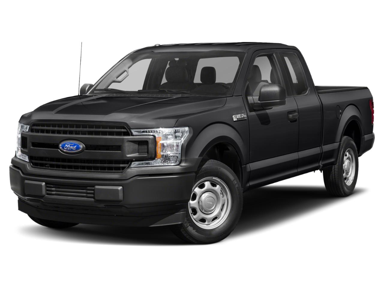 2018 Ford F-150 Vehicle Photo in Lafayette, LA 70503