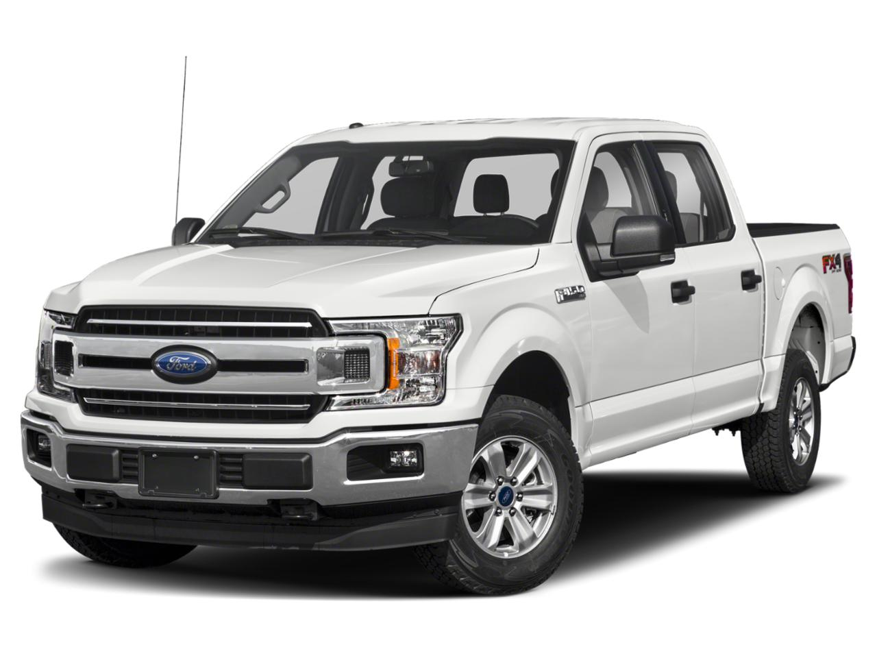 2018 Ford F-150 Vehicle Photo in Spokane, WA 99207
