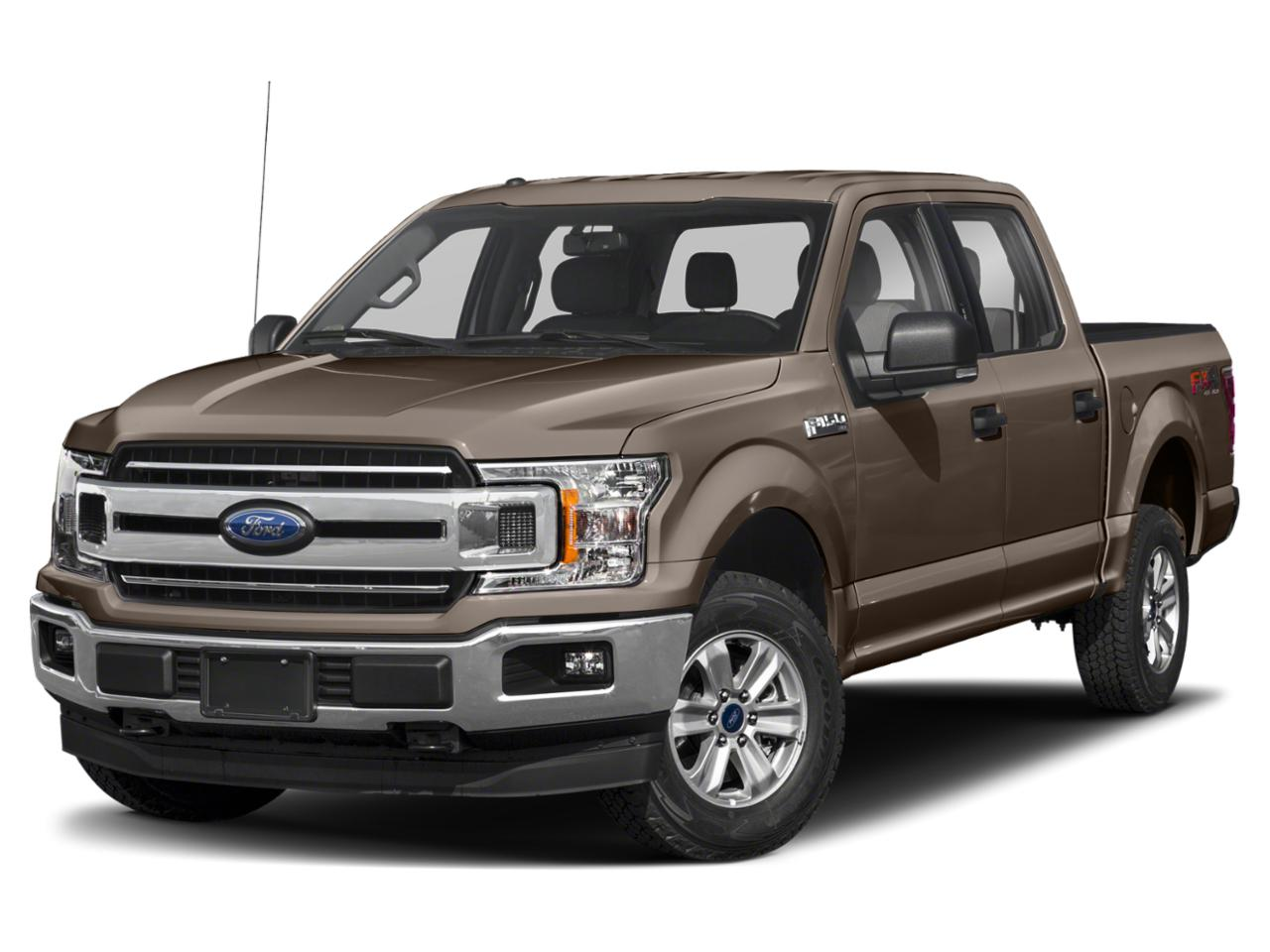 2018 Ford F-150 Vehicle Photo in Rockville, MD 20852