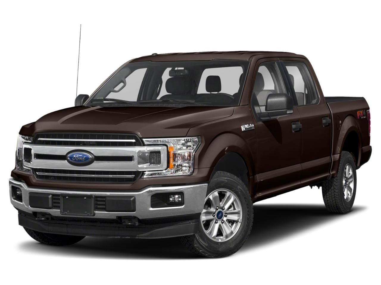2018 Ford F-150 Vehicle Photo in Clarksville, MD 21029