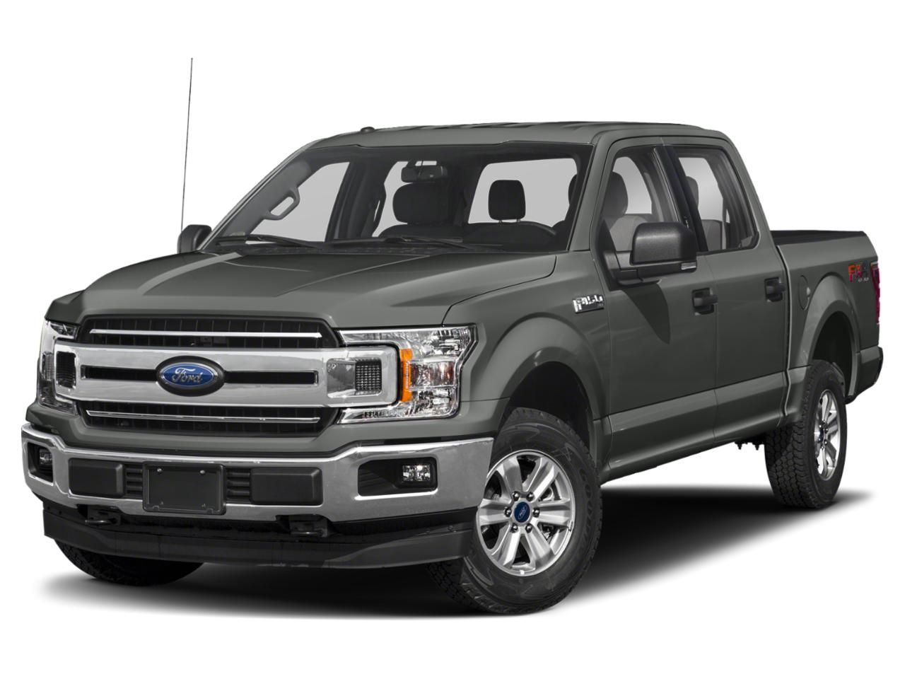 2018 Ford F-150 Vehicle Photo in Moon Township, PA 15108
