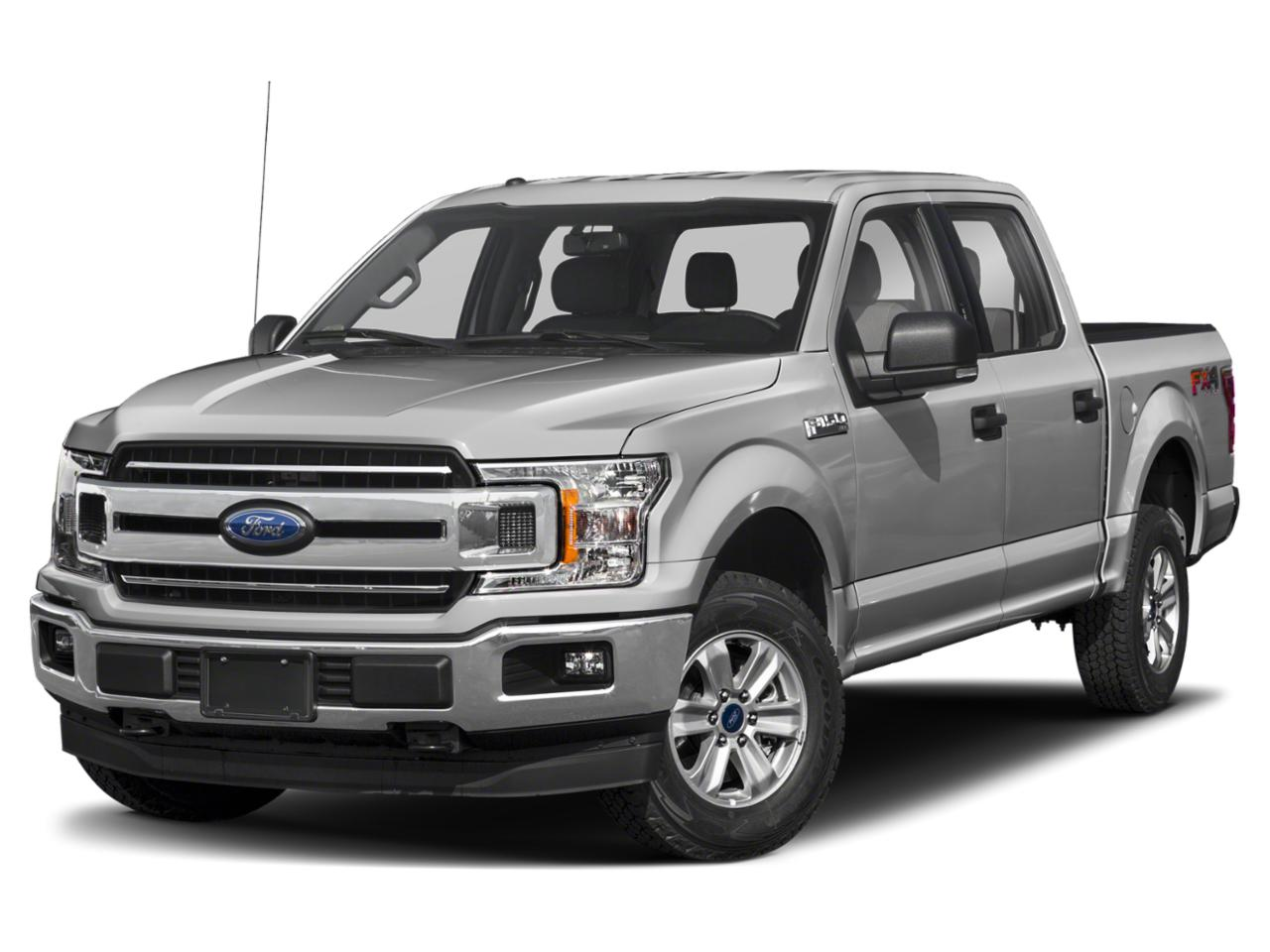2018 Ford F-150 Vehicle Photo in Kittanning, PA 16201
