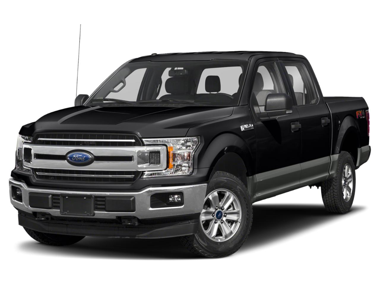 2018 Ford F-150 Vehicle Photo in Columbia, TN 38401