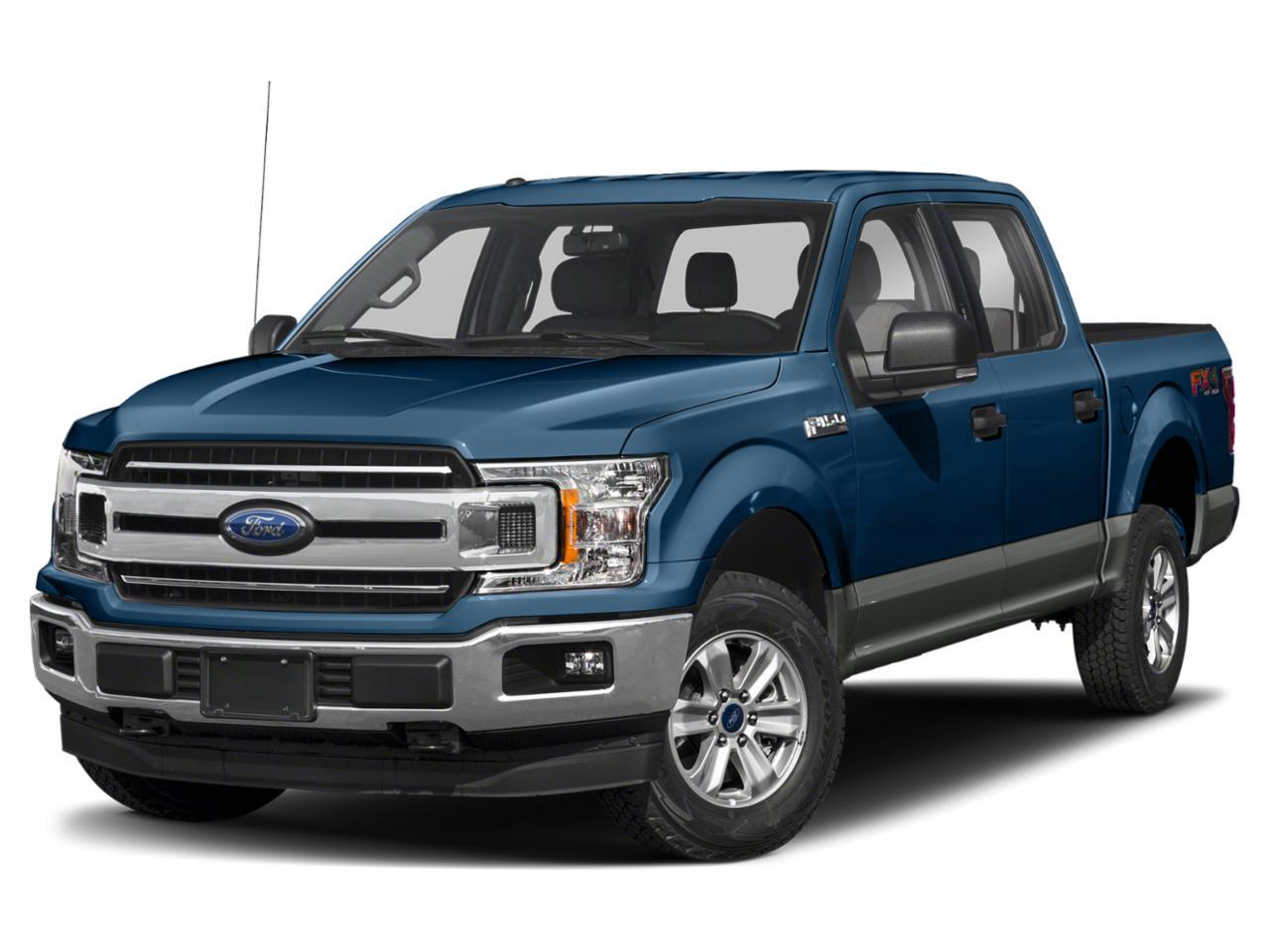 2018 Ford F-150 Vehicle Photo in Corsicana, TX 75110
